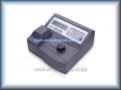 Spektrofotometr cyfrowy PD-303S Apel