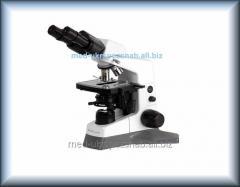 Mикроскоп лабораторный бинокулярный