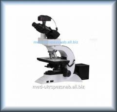 Mikroskopy cyfrowe Mikroskop MCX500 Wulfenia 8MP
