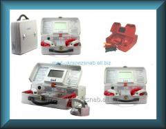 Кардиодефибриллятор-монитор ДКИ-Н-15Ст...