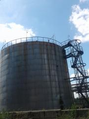 Резервуар РВС-2000 куб.м.