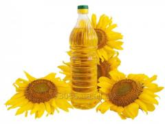 Sunflower oil for export (Private Label)