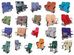 Мебель для зрительных залов