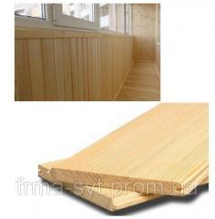 Ваґонка дерев'яна