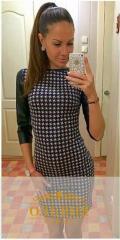 Платье молодёжное