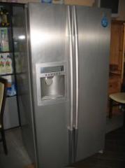 Холодильник LG Side-by-Side