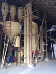 Оборудование для гранулирования на базе