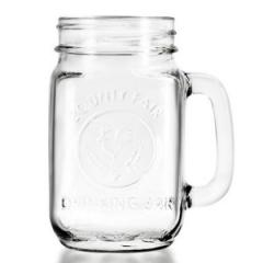 Кружка 488 мл, Drinking Jar