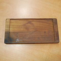 Деревянная доска для подачи блюд, 300*145*20 мм