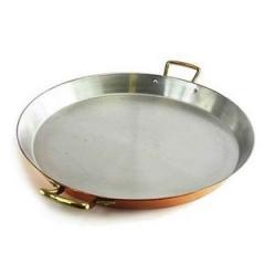 Сковородка для паэльи, 40 см
