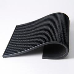 Барный коврик резиновый, 450*300 мм, модель 15151633