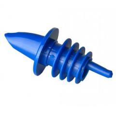 Гейзер пластиковый синий, модель 15151682