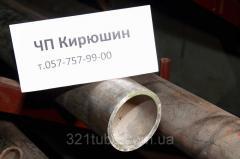 Труба нержавеющая 12х18н10т диаметр 127х6