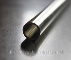 Труба нержавеющая 12х18н10т диаметр 114х5