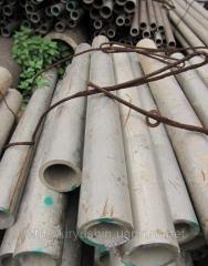 Труба нержавеющая 12х18н10т диаметр 152х(16-20)