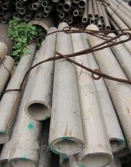 Труба нержавеющая 12х18н10т диаметр 121х8,5