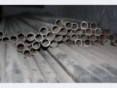 Труба нержавеющая 12х18н10т диаметр 40х(2-5)