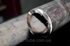 Труба нержавеющая 152мм 12х18н10т диаметр 152х16 и