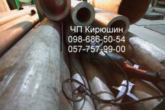 Seamless pipes 08kh18n10t of 6Õ1-325х12, ...