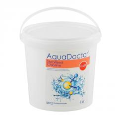 Дезинфектант на основе хлора для бассейнов