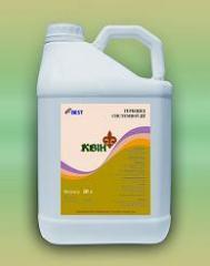 Гербицид Квин / Квін (аналог Діален Супер)2,4-Д в форме диметиламинной соли, 344 г/л+ дикамба,120 г/л