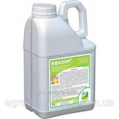 Гербицид Квазар (Ачиба), хизалофоп-П-этил 50 г/л, соя, сахарная свекла, рапс озимый и ярый, подсолнечник