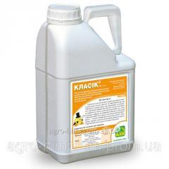 Протравитель семян Класик (Ларимар), тебуконазол 60 г/л;для  пшеници, ячменя