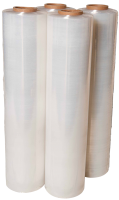 Стретч-пленка (стрейч пленка) - стретч-плівка пакувальна