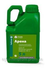 Гербицид Арена (Нортон 500) этофумезат 500 г/л, сахарная свекла