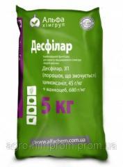 Фунгицид Десфилар / Десфілар - (Ридомил голд) манкоцеб 680 г/кг + цимоксанил 45 г/кг,  картофель, томаты