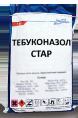 Фунгицид / фунгіцид Тебуконазол-Стар   - 800 г/кг