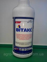 Протравитель Витакс - протруйник Вітакс, имидаклоприд 300 г/л, против комплекса вредителей