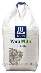 Удобрение Yara Mila NPK 18-8-16 Яра Міла / Мила 18-8-16