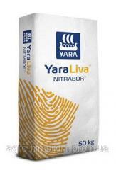 Удобрение Yara Liva NITRABOR (Яра Ліва Нітрабор) Лива Нитрабор
