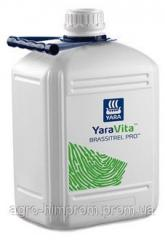 Удобрение Yara Vita BRASSITREL PRO Яра  Вита Браситрел для масляничных и бобовых культур