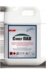 Супер ПАВ - (аналог Тренд 90) изодециловый спирт, 900 г/л