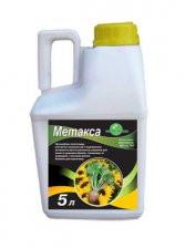 Протравитель Метакса (Круйзер 350 FS Syngenta), тиаметоксам 350 г/л, свекла, подсолнечник, рапс, картофель