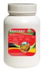 Гербицид Кентавр (Базис 75) римсульфурон 500 г/кг + тифенсульфурон-метил 250 г/кг, для кукурузы