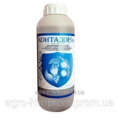 Инсектицид Контадор (Конфидор) имидаклоприд 200 г/л, для злаковых, овощных, плодовых культур