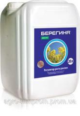 Регулятор роста растений Гуливер (Берегиня), Укравит; Хлормеквад-хлорид 700 г/л