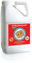 Протравитель Ультрасил (Раксил Ультра), Укравит; тебуконазол 120 г/л, пшеница, ячмень
