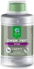Фунгицид Джек Пот (Топаз+Скор), Укравит; пенконазол 100 г/л+дифеноконазол 200 г/л, плодовые, овощные