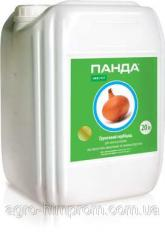 Гербицид грунтовый Панда (Стомп 330), Укравит; пендиметалин 330 г/л, подсолнечник, соя, горох, овощные
