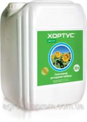 Гербицид Хортус (Харнес), Укравит; ацетохлор 900 г/л, подсолнечник, кукуруза, соя