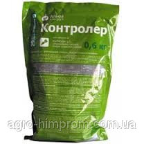 Гербіцид Контролер, трифлусульфурон-метил 500 г/кг, для цукрового буряка