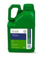 Фунгицид Тезис (Колосаль) тебуконазол 500 г/кг, пшеница, рапс, соя, виноград, яблоня
