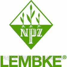 Рапс озимый Траст КЛ Clearfield (Евролайтинг), НПЦ Лембке / NPZ Lembke Германия, Среднеспелый