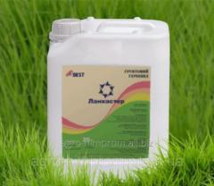 Гербицид почвенный Ланкастер (аналог Харнес; Трофи 90) - ацетохлор 900 г/л, для подсолнечника, кукурузы, сои
