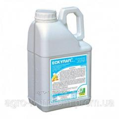 Фунгицид Эскулап (Тилт 250), пропиканазол 250 г/л; для пшеници, ячменя, сахарной свеклы, рапса