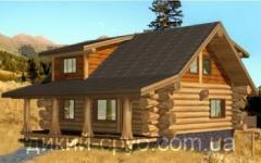 Загородные домики для отдыха